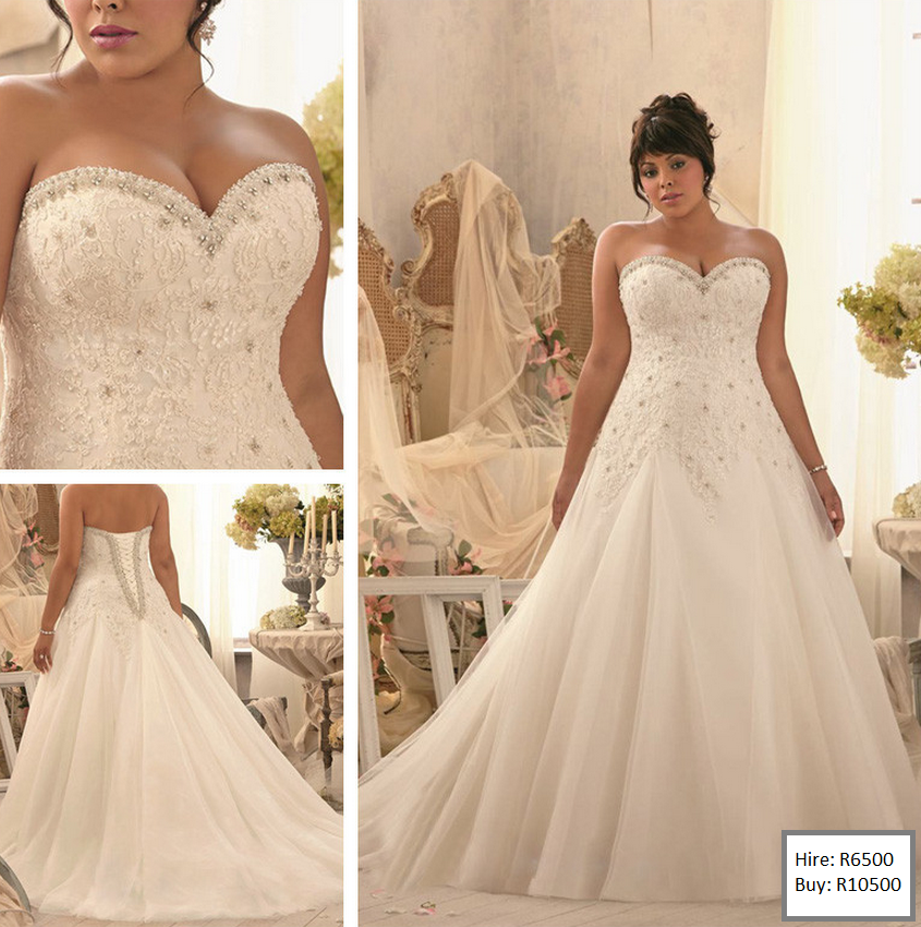 83+ Wedding Dresses For Hire East Rand -