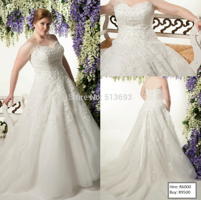 P Sweetheart Bridal Gown with Crystal Beading Long Train Income Organza Lace  up Plus Size Wedding Dress 41dd1cb01481
