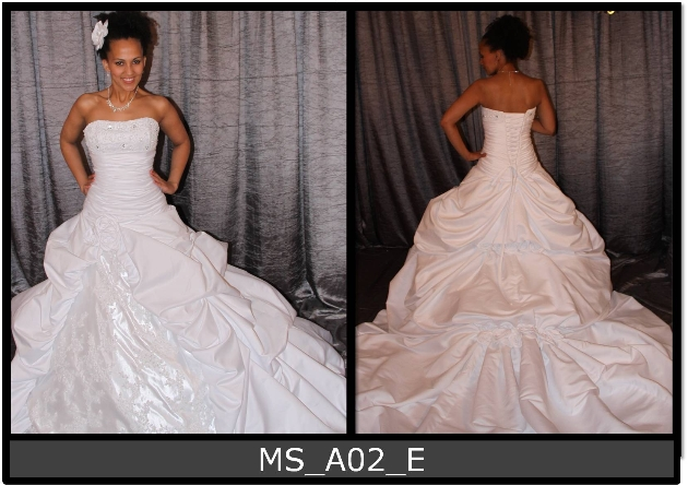Cheap Wedding Gowns For Hire In Johannesburg - Flower Girl Dresses