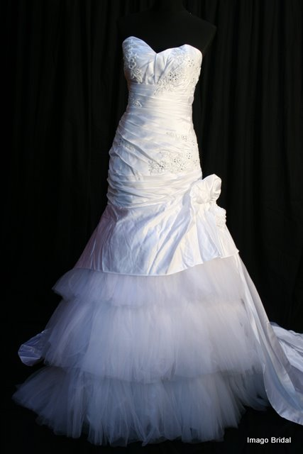 Wedding gowns for hire polokwane
